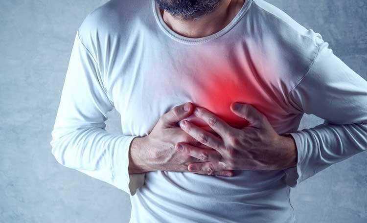 اختلالات قلب